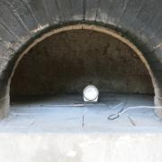 Vérification de la chaleur du four