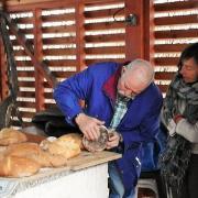 Contrôle des pains