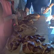 Sortie du pain